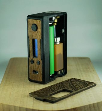 Vaping - Custom Box Mod - modern-crafts net