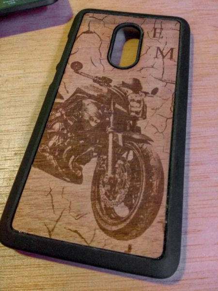 veneer phone case