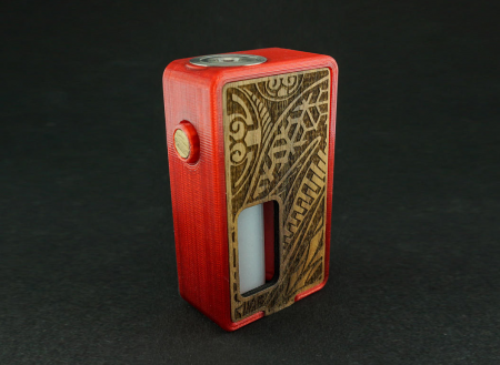 3D printed squonker